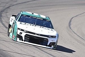 Chase Elliott tops Kyle Busch in final Cup practice