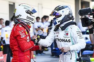 أجمل الصور من سباق جائزة اليابان الكبرى