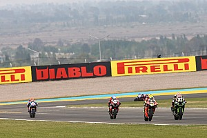 FIM: Argentina boycott not warranted by conditions