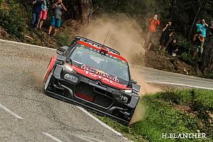 Citroen C3 WRC mógł być lepszy