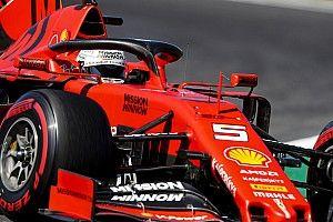 Гран При Японии: стартовая решетка