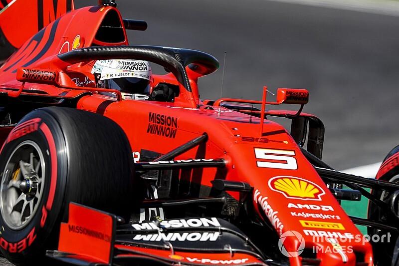 Vettel: Az első teszthét kimagasló és biztató volt számunkra