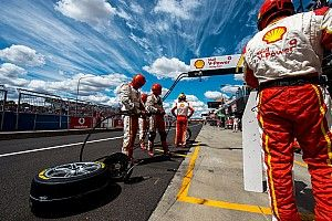 Bathurst 1000 tyre allocation to be split