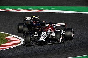 """Räikkönen: """"Az utóbb időben nagyon sz*rul mentek a dolgok"""""""