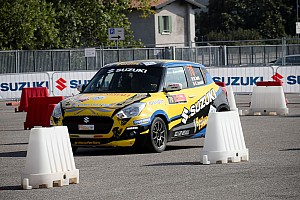 La sesta tappa di ACI Rally Italia Talent arriva in Abruzzo
