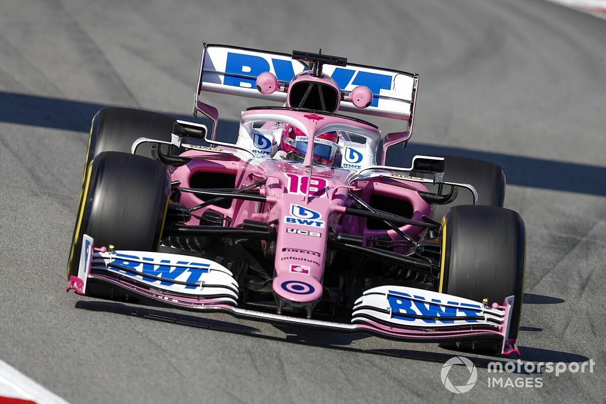 Wolff pense que Racing Point peut surprendre en Autriche