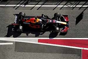 A Honda motorbüntetés nélkül teljesítené a szezont a Red Bullnál