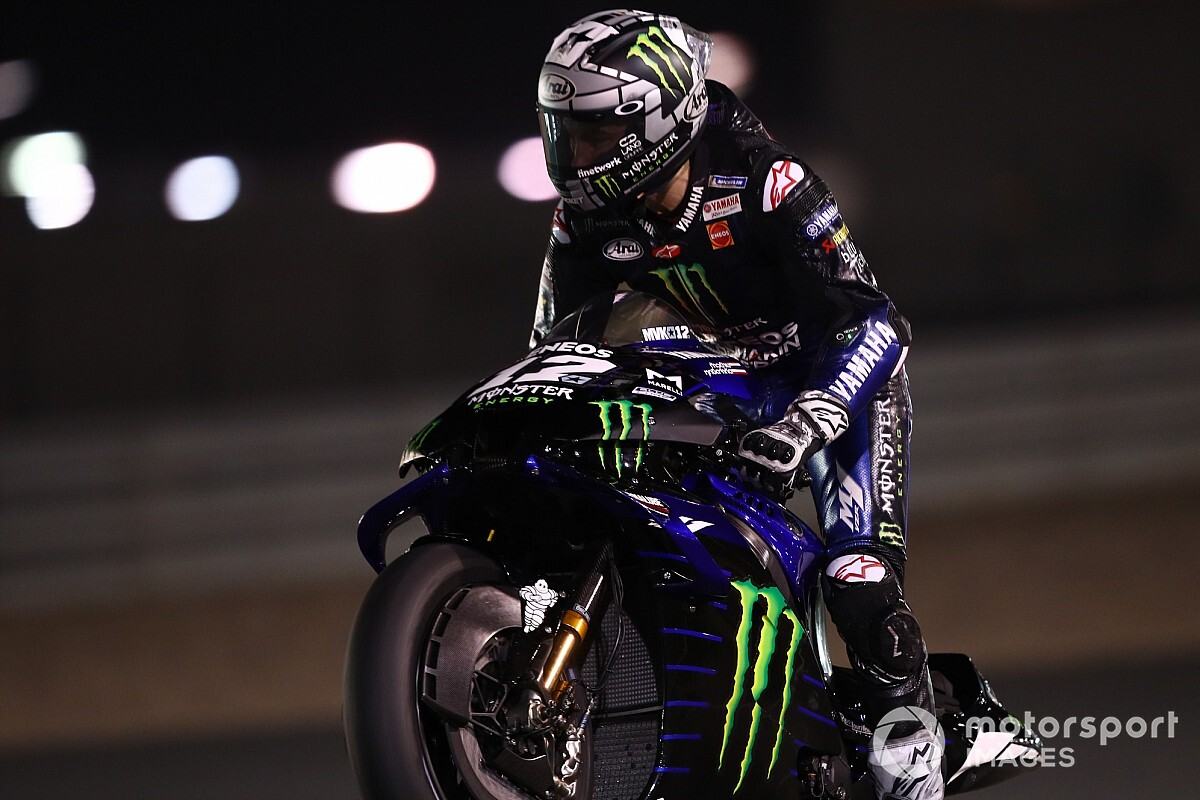 "Yamaha holeshot device ""super important"" for Vinales"
