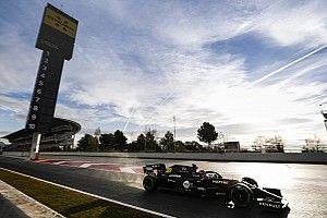 كتالونيا منفتحة على استضافة جائزة إسبانيا الكبرى للفورمولا واحد في الصيف