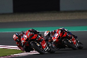 How Ducati has been left behind in the MotoGP rider market
