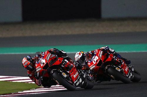 How coronavirus has thrown MotoGP silly season wide open