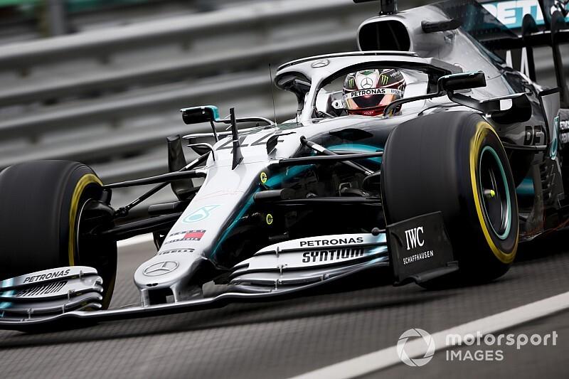 EL3 - Hamilton et Verstappen dans un mouchoir