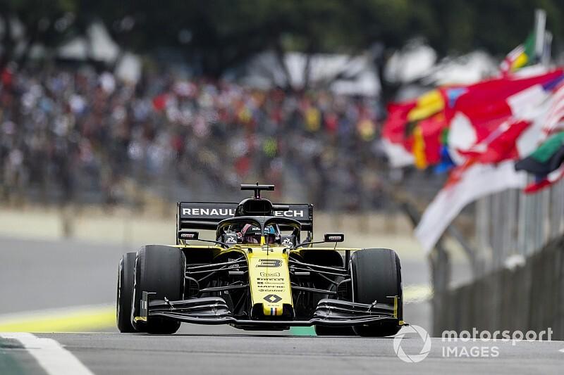 """Renault: """"İyi görünüyoruz"""""""