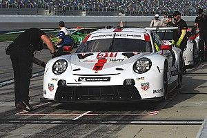 "Makowiecki: Porsche GTLM team ""at highest level I have seen it"""