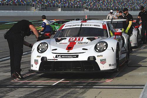 "Makowiecki: Porsche GTLM team ""at highest level I have seen it"""