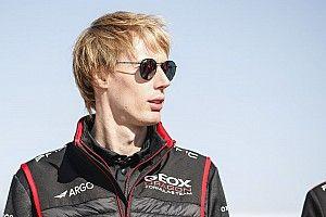 Хартли порвал c Porsche и останется в Toyota еще на два года