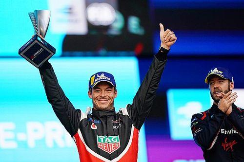 Lotterer optimista a Porsche esélyeit illetően