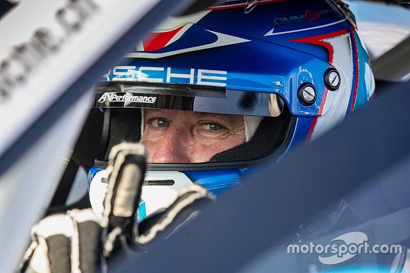 Porsche Club Suisse: von Burg, Diner et Salamanca champions