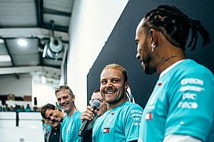 Bottasnak csak a szezon elején lehet esélye Hamilton ellen?