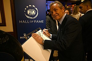 FIA inducts WEC champions into Hall of Fame