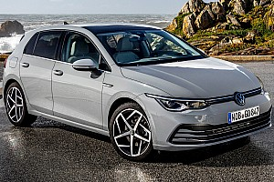 Nuova Volkswagen Golf, in Italia da marzo: ecco i prezzi
