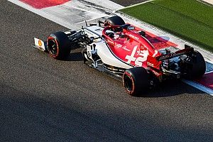 Raikkonen: El año ha sido mejor que una mala temporada en Ferrari