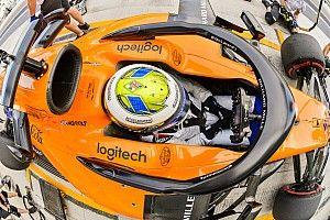 """Le prochain simulateur de McLaren? """"Un sacré truc"""""""