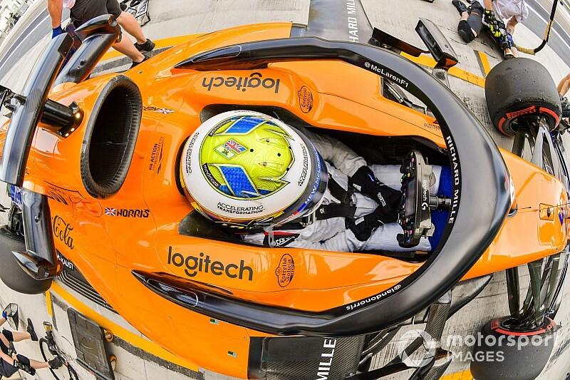 Így dolgozik a McLaren a kulisszák mögött: Baby Joda is feltűnt (videó)