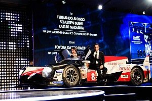 "Alonso: ""2020'de Formula 1'e dönmeyi hiç düşünmedim"""