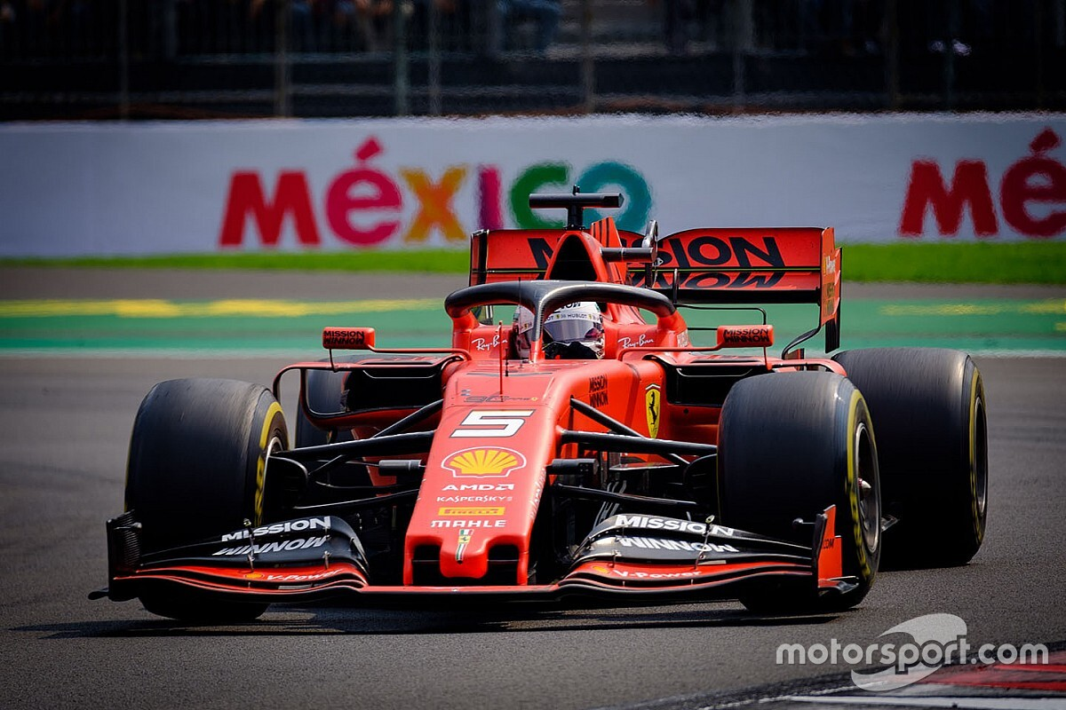 """F1, i promotori del GP Messico: """"La gara rimane in calendario"""""""