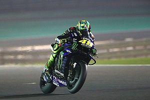 Rossi visszatér a MotoGP misanoi Virtuális Nagydíjára