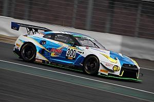 S耐富士テスト|TAIROKU RACING GT-Rがトップも上位は僅差