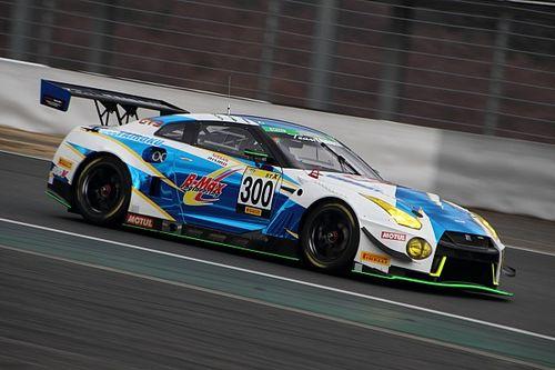 S耐富士テスト TAIROKU RACING GT-Rがトップも上位は僅差