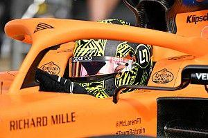 Norris szerint nem ütik meg a Mercedes tavalyi szintjét