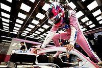 Pérez ne doute pas : Aston Martin rivalisera avec les meilleurs