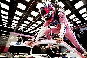 20 лучших снимков с предсезонных тестов Формулы 1 в Испании