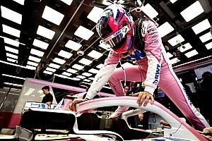 Perez ve Stroll, F1'in Espor etkinliğine katılacak