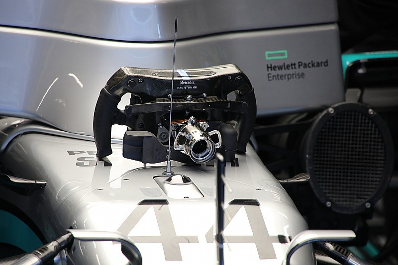 Brawn vindt vondst als DAS 'typisch Formule 1'