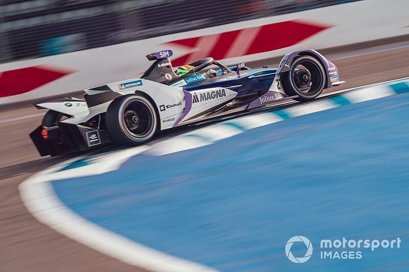 A Formula E újra Doningtonban tesztelhet