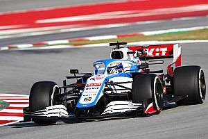 Williams: l'acquirente del team è già in casa?