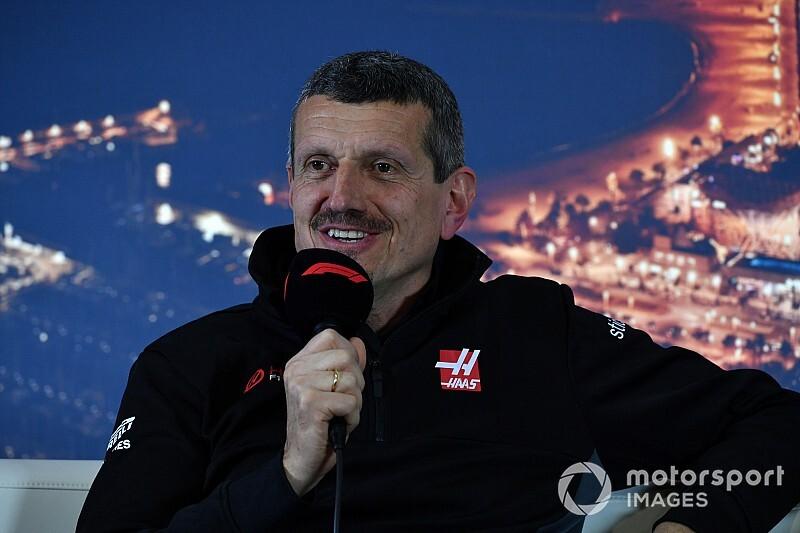 Steiner a Racing Pointról: Megkérdeztem Binottót, hogy vehetünk-e egy Ferrarit!