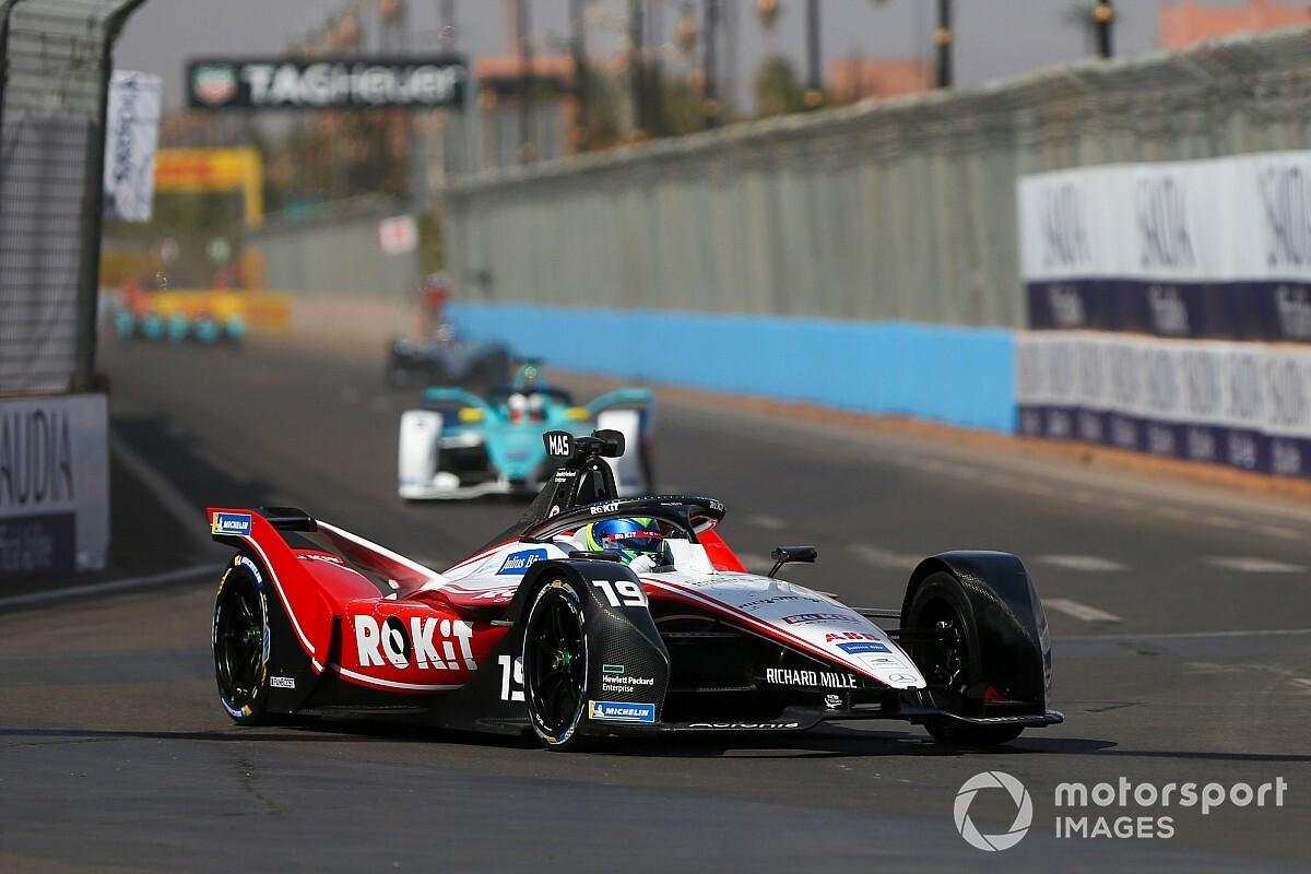 Formula E, askıya alma süresini Haziran sonuna kadar uzattı