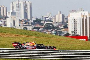 L'accord entre la F1 et São Paulo suspendu par un juge