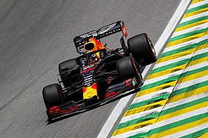 F1ブラジル予選速報:フェルスタッペン圧倒的速さでPP獲得。今季2回目
