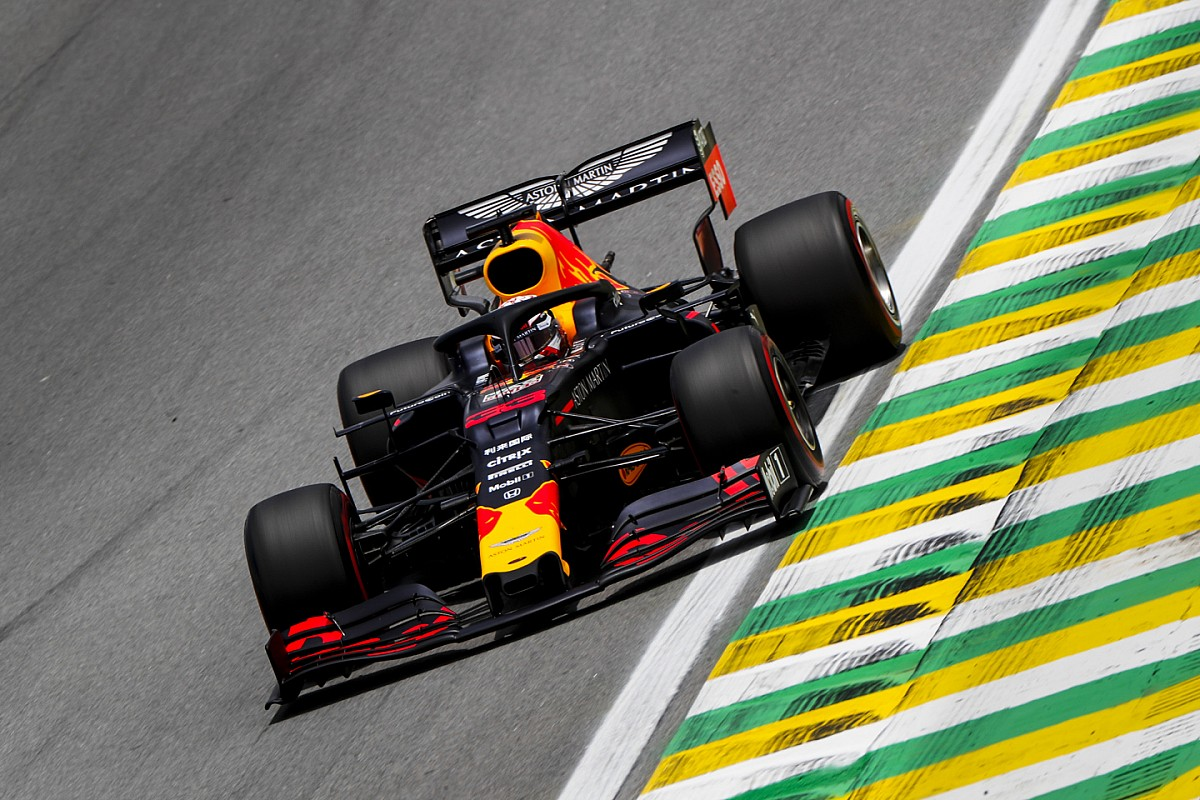 Brazilian GP: Verstappen beats Vettel, Hamilton to pole