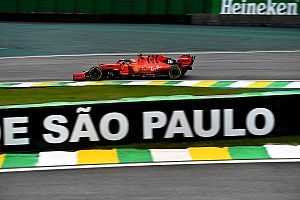 Brazilian GP qualifying as it happened