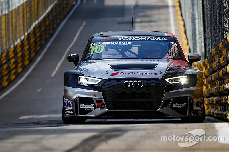 Ufficiale: Audi lascia il WTCR, le RS 3 LMS continuano da private