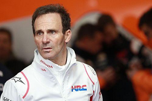 Puig: Dovizioso megkeresett minket, hogy visszatérhet-e a Hondához