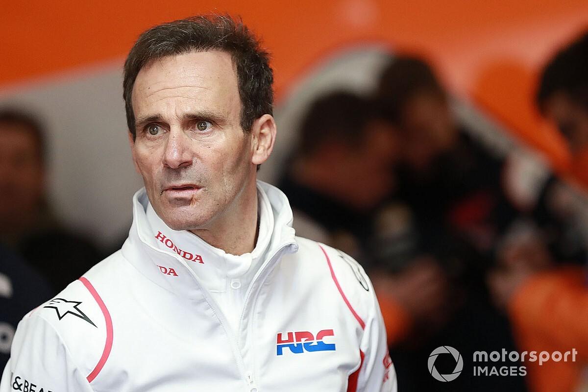 """Puig: """"Alex in Honda perché è campione del mondo, non per il nome"""""""