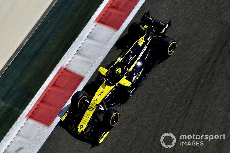 Pirelli, Abu Dhabi GP'de tek pit stop bekliyor